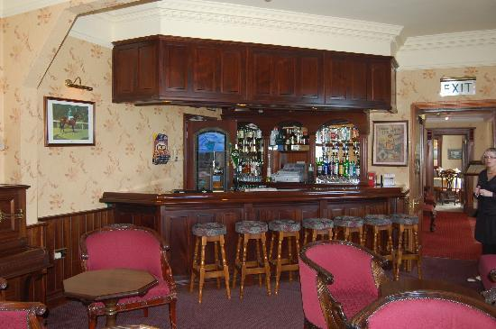 Aran View Country House: Lounge Bar