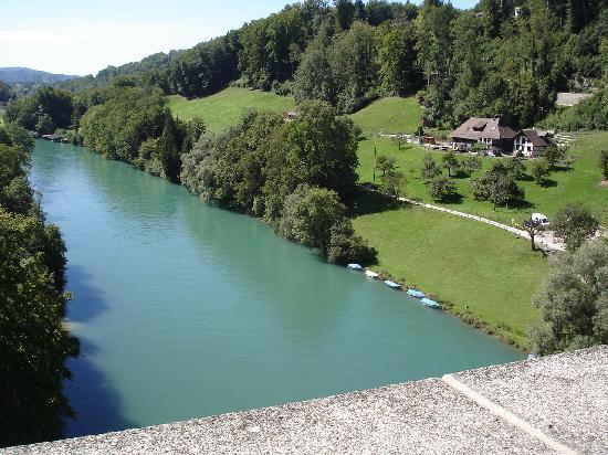 Hinterzarten, Niemcy: Herrenschwanden bei Bern