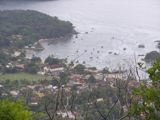 Pousada Casa Bonita: Villa Abraao