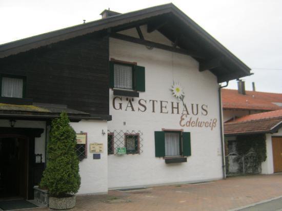 Gastehaus Edelweiss