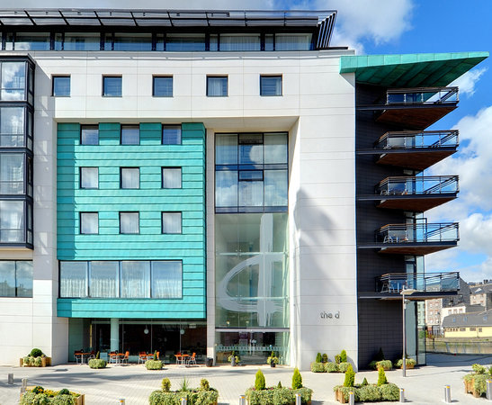 The d hotel Drogheda
