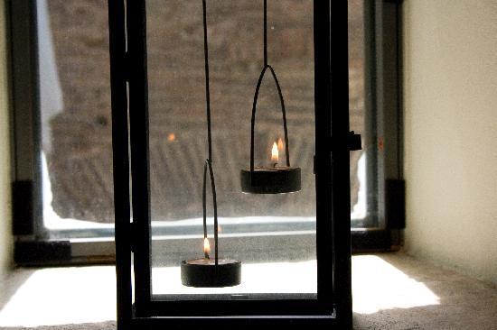 Dimora il Benessere: lanterne