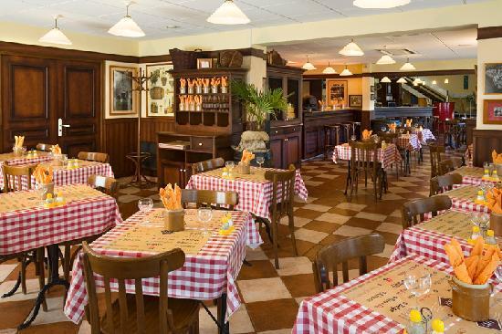 Ibis Tours Sud: notre restaurant Bistrot