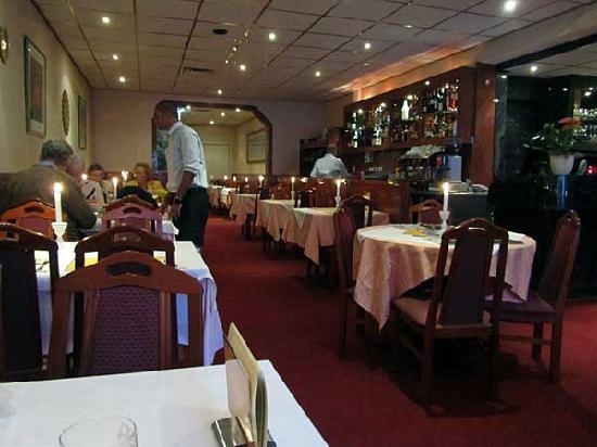 Indian curry house : indian curry