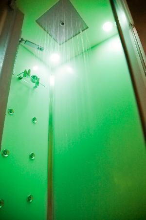 Dimora il Benessere: doccia emozionale