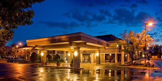 Photo of BEST WESTERN Dulles Airport Inn Sterling
