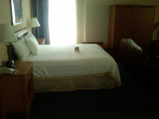 BEST WESTERN Plus Boomtown Casino Hotel: 1 of 3 photo of suite