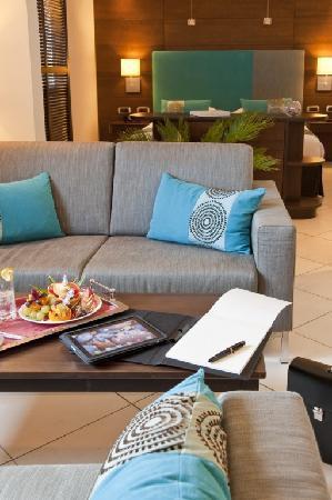 Hotel Aston La Scala : Suite Deluxe