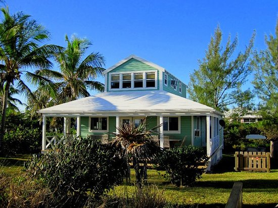 Photo of Dolphin Beach Resort Great Abaco Island