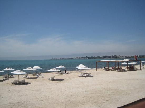 DoubleTree Resort by Hilton Hotel Paracas : Vista playa