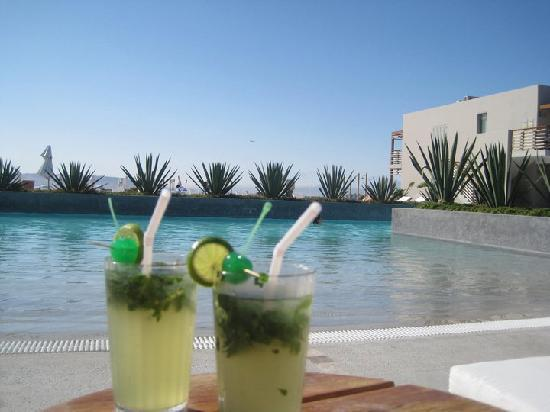 DoubleTree Resort by Hilton Hotel Paracas: Piscina