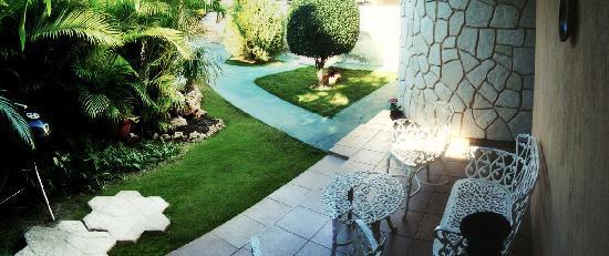 Beny 39 s house varadero cuba foto 39 s reviews en for Casa mansion los jardines havana