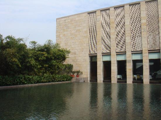 The Lodhi: great architecture