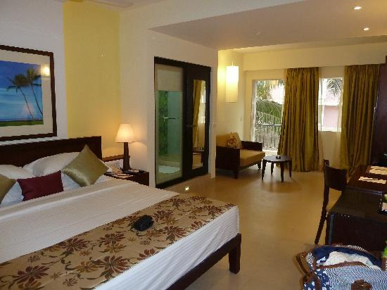 Citrus Goa: Hotel room