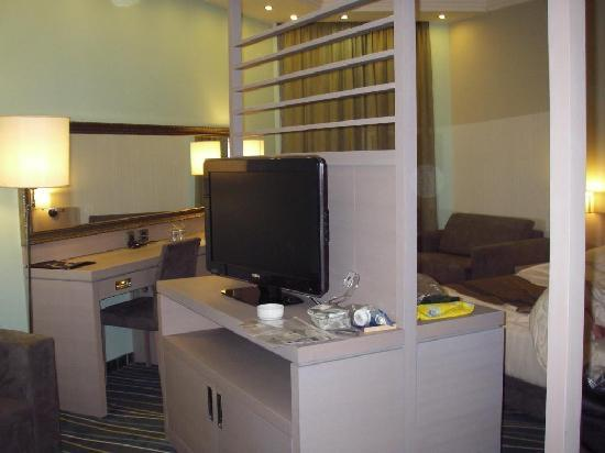 Hotel Prag: Studio