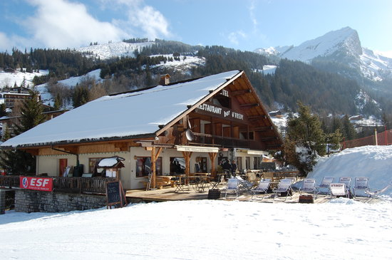 Photo of Hotel U'Fredy La Clusaz