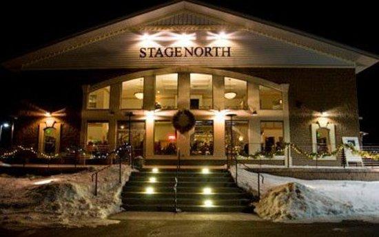 Stagenorth Theater