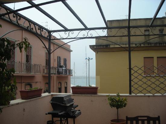 Emejing La Terrazza Sul Porto Trapani Photos - Idee Arredamento ...