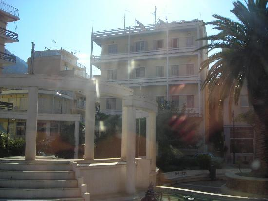 Λουτράκι, Ελλάδα: Mitzithras 3