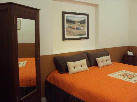 Hotel El Navegante: Habitacion Estandar