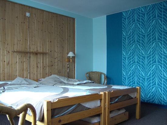Adagio Bed & Breakfast: Room 3