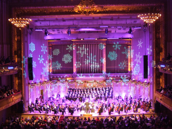 The Boston Pops