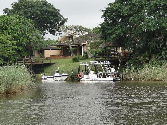 Durban, Sudáfrica: Zini River Estate