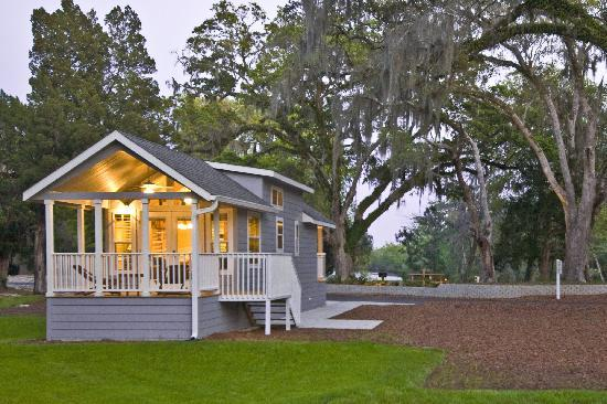 Live Oak Landing An Rvc Outdoor Destination