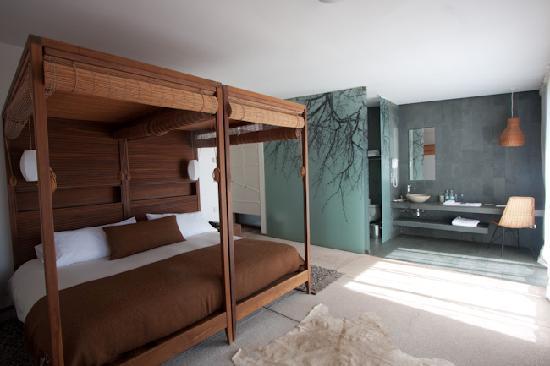 Tierra Atacama Hotel & Spa: My room