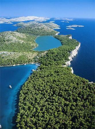 Zadar, Kroasia: np kornati