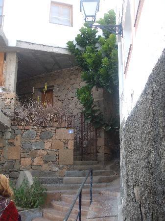 بويرتو دي موجان, إسبانيا: streets mogan