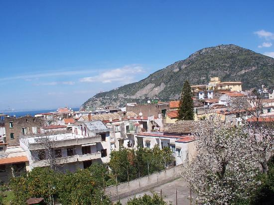 The scenery from my room picture of casa rachele b b piano di sorrento tripadvisor - Piano casa campania 2018 ...