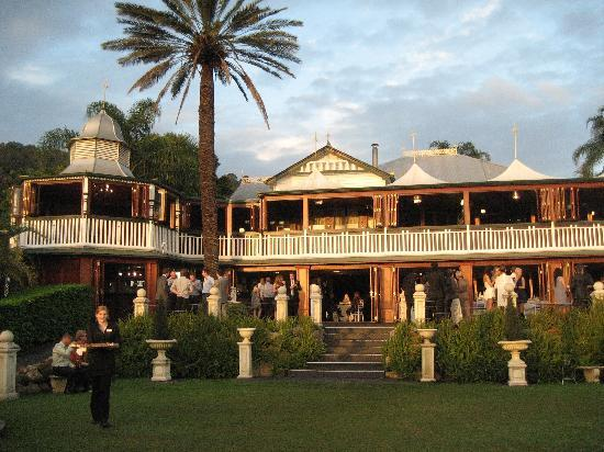 Lucerne on Fernberg: Wedding venue - Dayborough