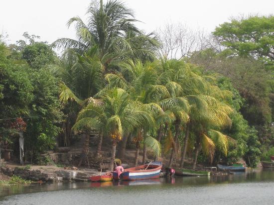 Гранада, Никарагуа: isletas tour