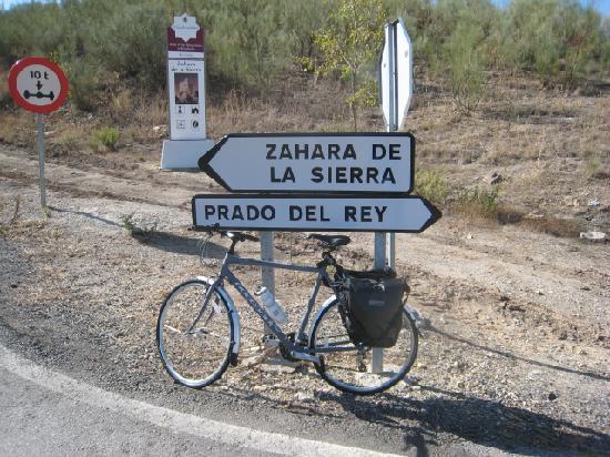 Bike Tours Malaga We Bike Malaga: Trekking bicycle tour