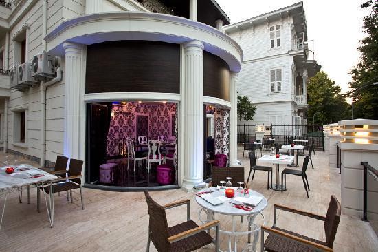 Ascot Hotel: Ascot