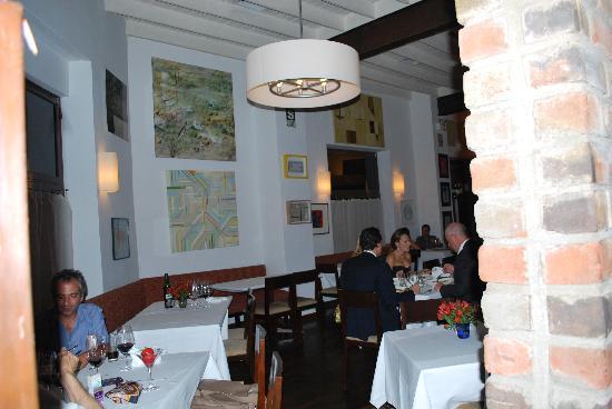 Rafael Restaurant Lima Perú