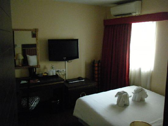 Mac Boutique Suites Hotel: 2