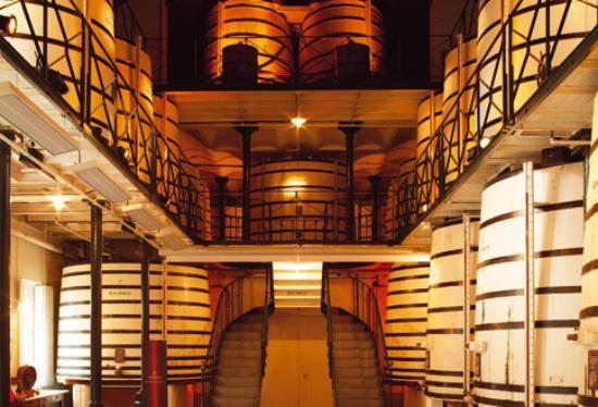 Remy Martin: La Maison Rémy Martin à Cognac
