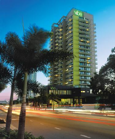 Vibe Hotel Gold Coast - Hotel Exterior