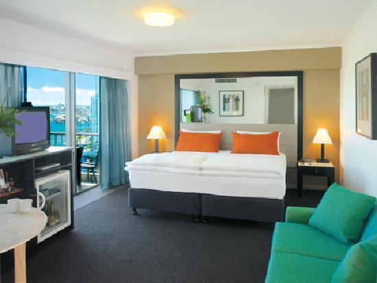 Vibe Hotel Gold Coast - Premier Room