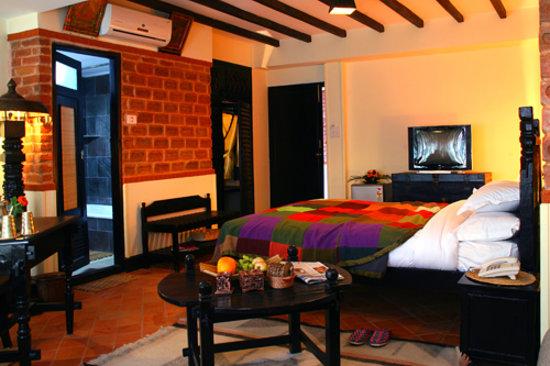 Hotel Heritage: Classic Heritage Room