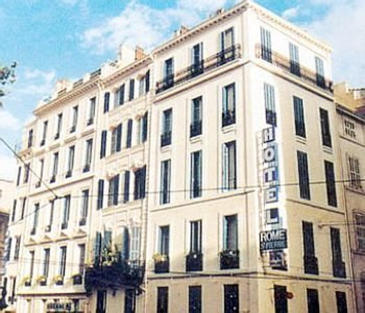 Photo of Hotel de Rome et St Pierre Marseille