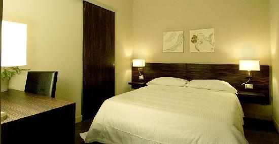 Park Hotel Sabina : Room 1