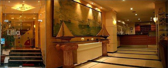 Photo of Hotel Lilia Piraeus