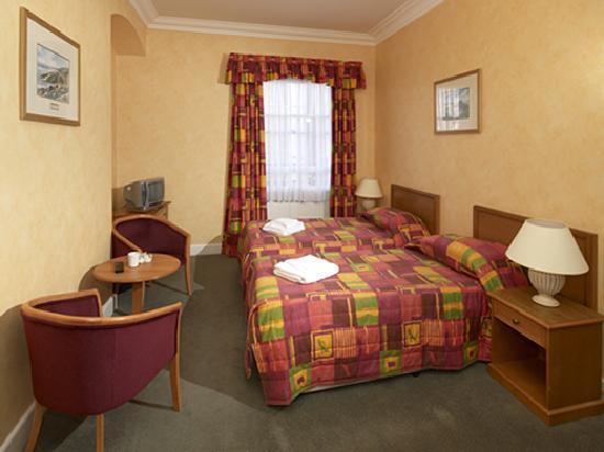 Savoy Hotel Bournemouth Rooms