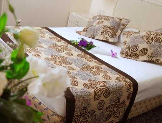 Class Hotel: Oda