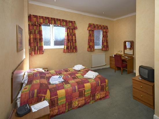 Bay New Southlands Hotel : Standard Room at the Coast & Country New Southlands Hotel