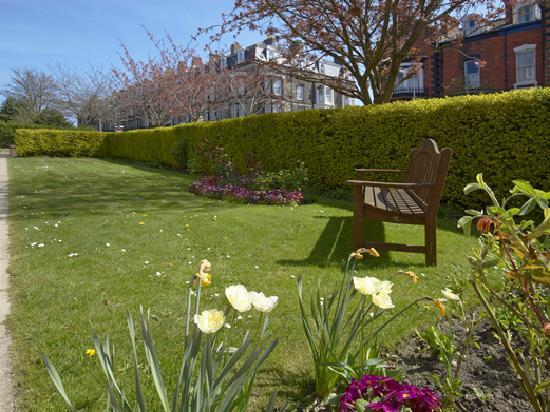Bay New Southlands Hotel: Garden at the Coast & Country New Southlands Hotel