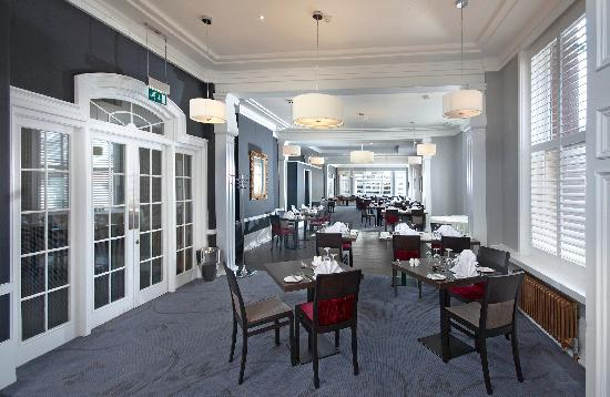 Bay New Southlands Hotel : Dining Area at the Coast & Country New Southlands Hotel